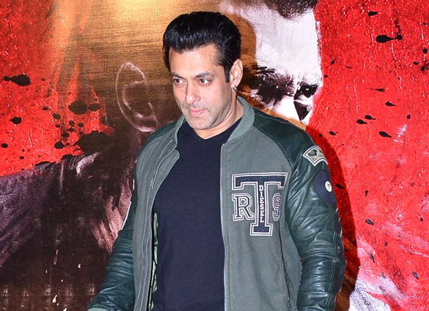 The price of being Salman Khan