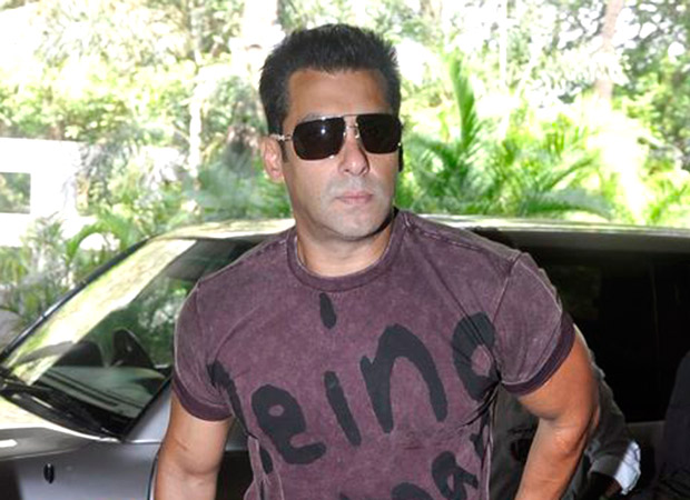 UPDATE! Salman Khan is Qaidi No. 106 and this is the kind of treatment he is receiving in jail