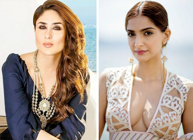 VEEREY DI WEDDING: Kareena Kapoor, Sonam Kapoor to shoot a promotional song, the concept will INTRIGUE you