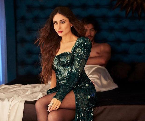 Veere Di Wedding: Kareena Kapoor Khan and Sonam Kapoor unleash their inner SEXY in new stills from Tareefan