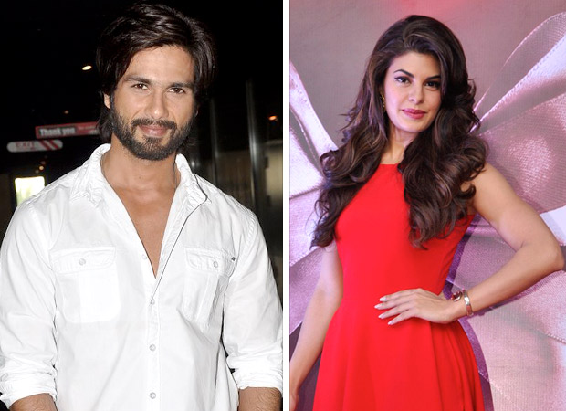WATCH: Shahid Kapoor, Jacqueline Fernandez dancing to 'Dame Tu Cosita' is completely viral material