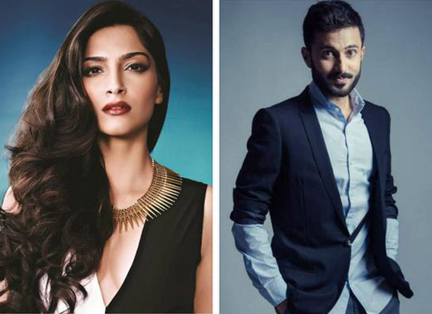 WHOA! Sonam Kapoor's decorated Mumbai residence is making everyone curious about her wedding