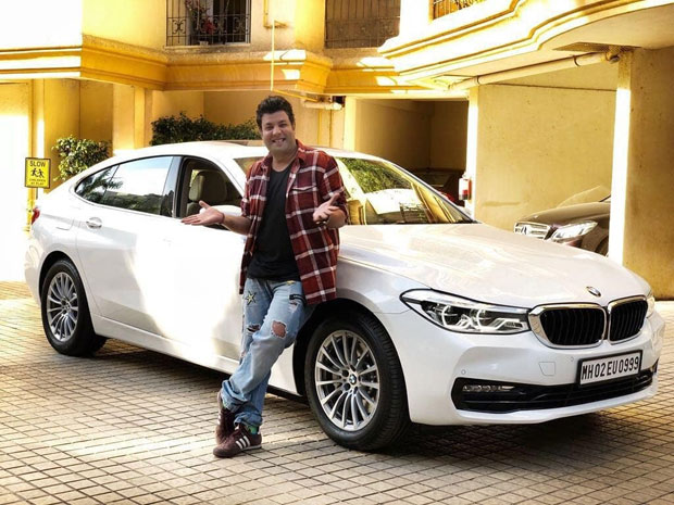 WOAH! Varun 'Choocha' Sharma just got himself a BMW Series 6 GT