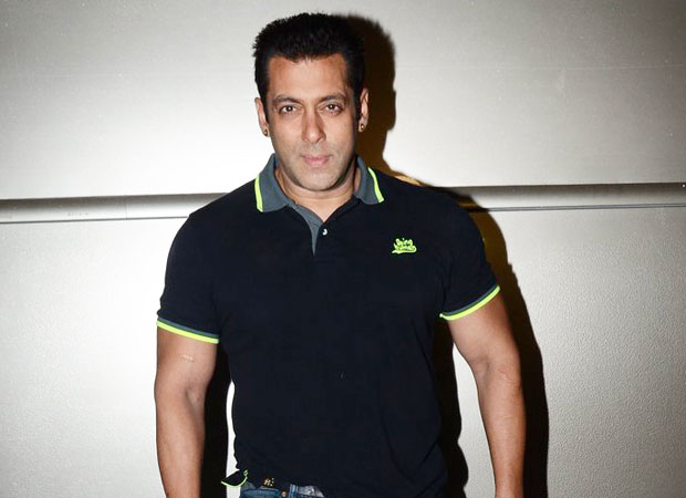 WOW! Salman Khan's production house has seven shows in the pipeline