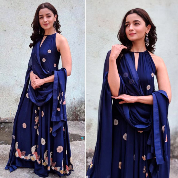 Weekly Best Dressed - Alia Bhatt