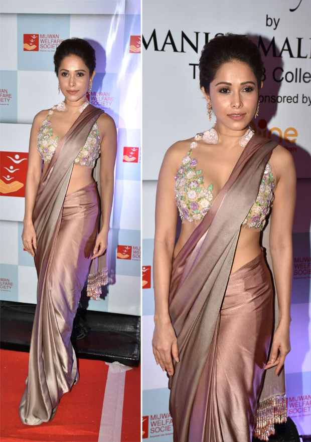 Weekly Best Dressed - Nushrat Bharucha