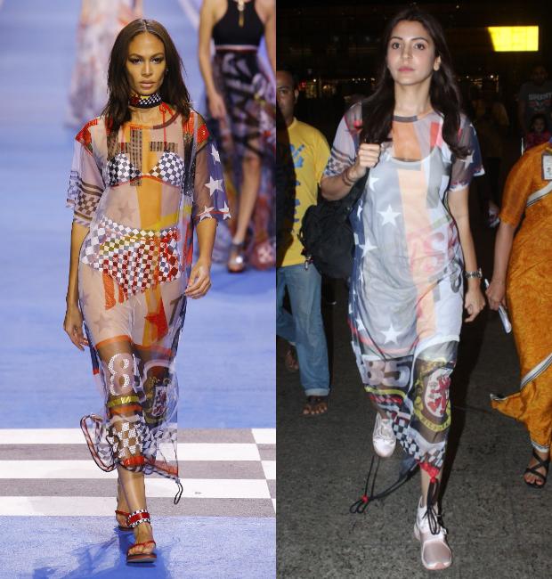 Weekly Worst Dressed Celebrities - Anushka Sharma