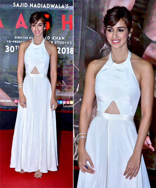 Weekly Worst Dressed Celebrities - Disha Patani