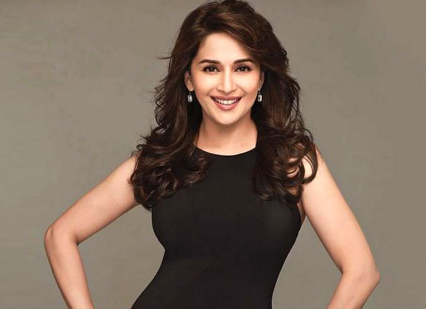 When Madhuri Dixit and her mother used sit on stones outside Film City and spot boys refused to offer them water