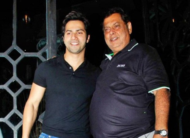 Yay! Varun Dhawan to reunite with dad David Dhawan again