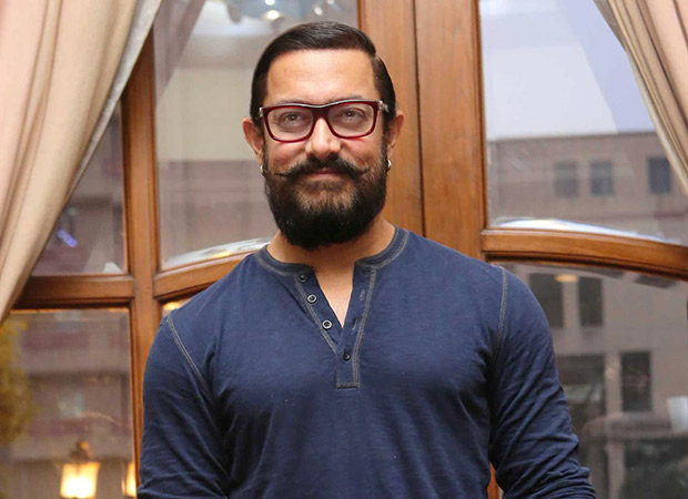 Is Aamir Khan having second thoughts on Mahabharat?