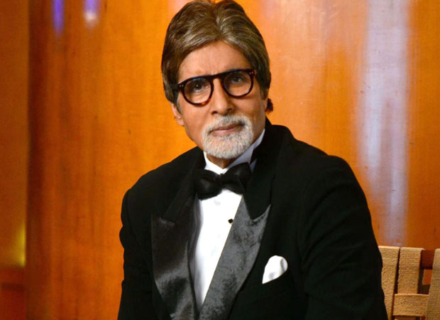 """""""I love ABUSE, it provokes me to betterment"""" - Amitabh Bachchan on online trolls"""