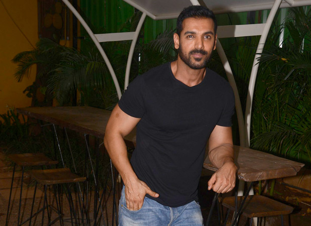 """There are actors who have low IQ and high confidence"" - John Abraham"