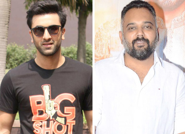 """""""Yes, I've met Ranbir Kapoor"""" - Luv Ranjan talks about his plans"""