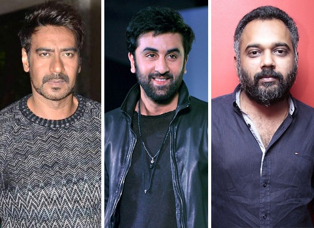"""""""Yes, I am directing a film with Ajay Devgn & Ranbir Kapoor,"""" Luv Ranjan opens up on his project for the first time"""