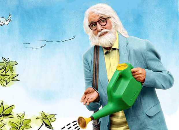 102 NOT OUT is expected to have grossed approx. 1.2 mil. USD [Rs. 8.06 cr.] in its opening weekend in overseas.