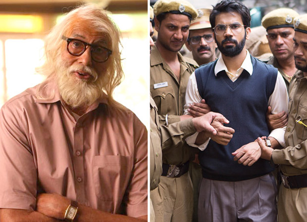 Box Office: 102 Not Out brings in Rs. 5.53 crore, Omerta stands at Rs. 0.80 crore* on Saturday