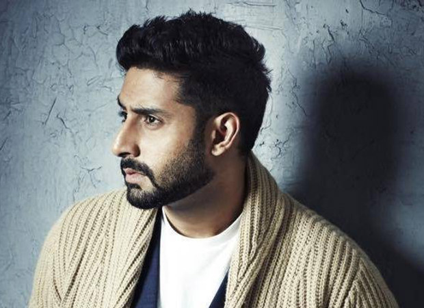 Abhishek Bachchan's response on being called USELESS for having an overachieving wife and father is winning the Internet