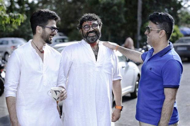 After Parmanu, KriArj Entertainment opts out of Shahid Kapoor, Shraddha Kapoor film Batti Gul Meter Chalu