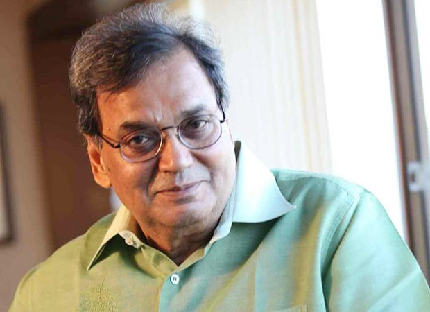 After Wild Wild Country, another biopic on Osho and it will be backed by showman Subhash Ghai