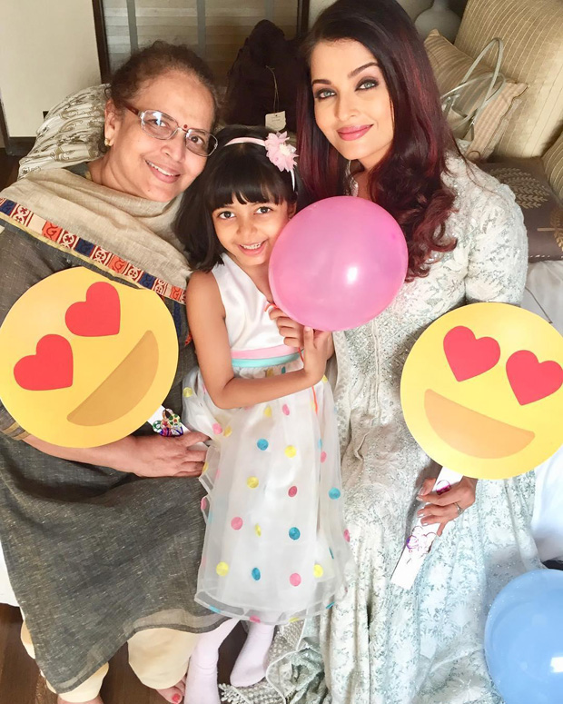 Aishwarya Rai Bachchan Cannes 2018: Smile, saunter and chill with Aaradhya here's everything Ms. Bachchan did at the red carpet