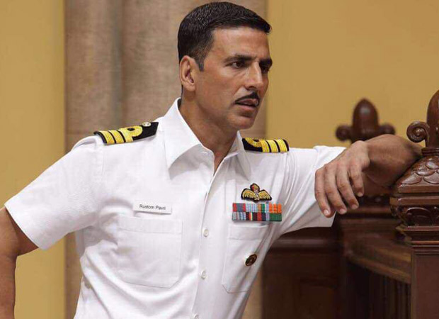 Is Akshay Kumar auctioning his Rustom costume really a CONTROVERSIAL issue?