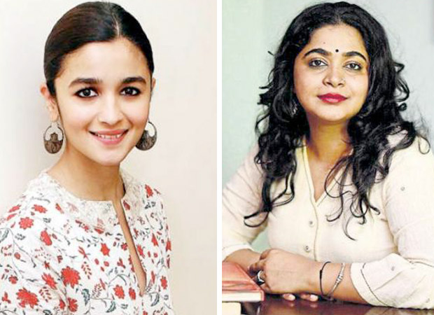 Alia Bhatt confirms meeting Aishwiny Iyer Tiwari for a project; hopes it works out