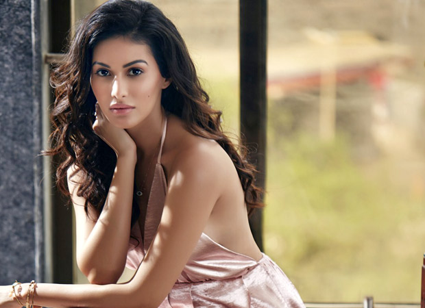 REVEALED: Amyra Dastur plays the love interest of Rajkummar Rao in the Kangana Ranaut starrer Mental Hai Kya