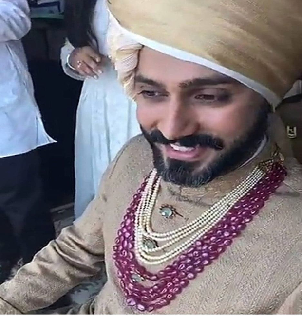 Anand Ahuja -Sonam Kapoor wedding