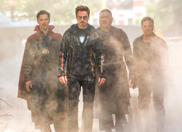 Box Office: Avengers - Infinity War scores well on second Friday too, brings in Rs. 7.17 crore