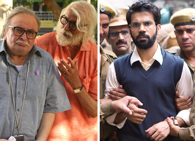 Box Office: 102 Not Out collects Rs. 16.65 crore over the weekend, Omerta is a flop at just Rs. 2.63 crore
