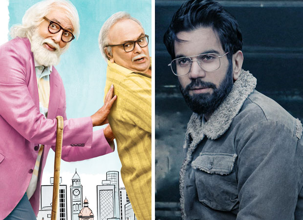 Box Office 102 Not Out expected to open in Rs. 3 to 4 crore range, Omertà around Rs. 1 crore mark on Day 1