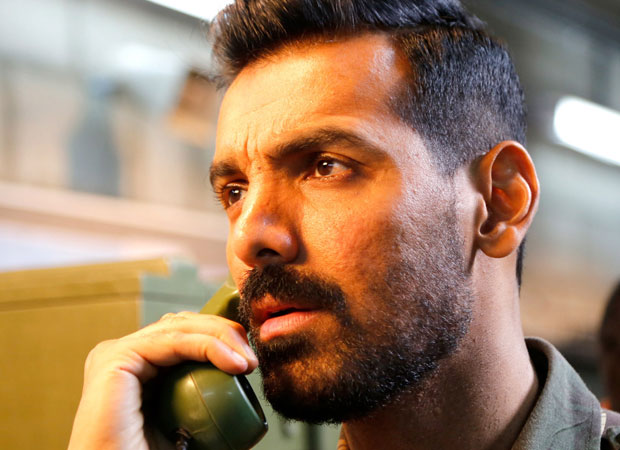 Box Office Parmanu – The Story of Pokhran day 7 in overseas