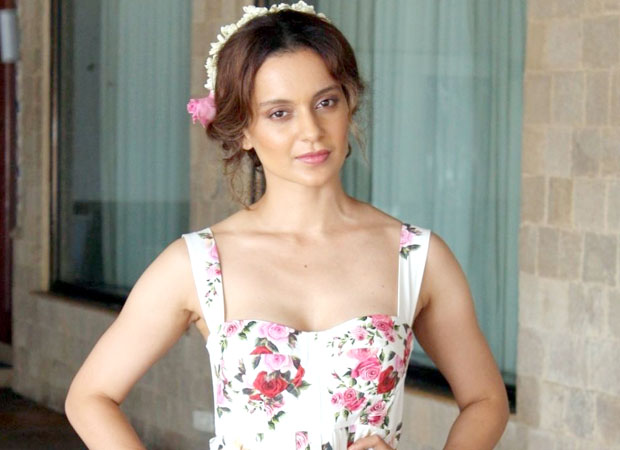 Cannes 2018 Fashion is not the focus for Kangana Ranaut, here's what she wants to learn from the festival