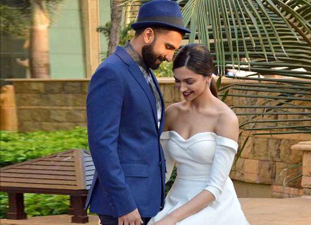 Deepika Padukone confesses Ranveer Singh is her MAN, read full story