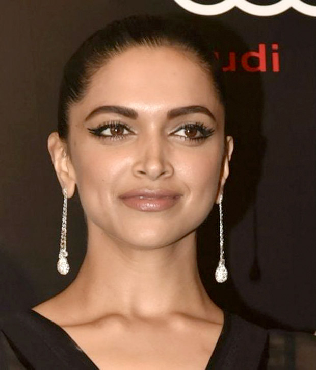 Deepika Padukone flaunts minimal makeup at GQ Best Dressed 2018