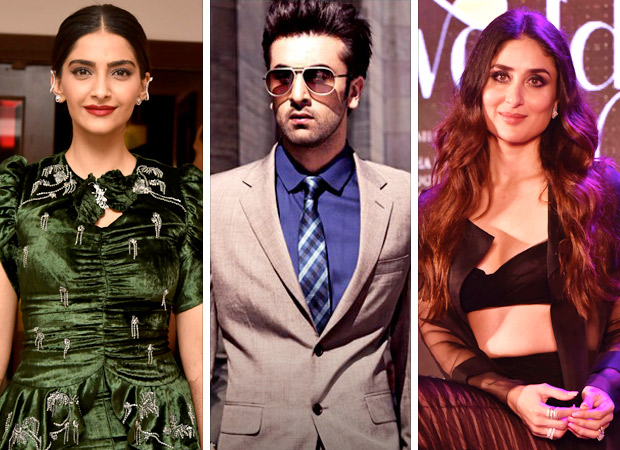 Did Sonam Kapoor just say that Ranbir Kapoor could perfectly fit into Kareena Kapoor Khan's role in Veere Di Wedding?