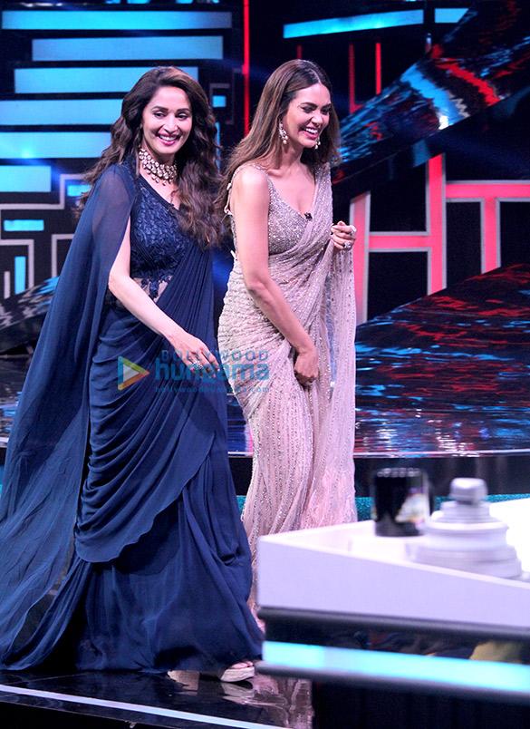 Esha Gupta turns judge for dance reality show