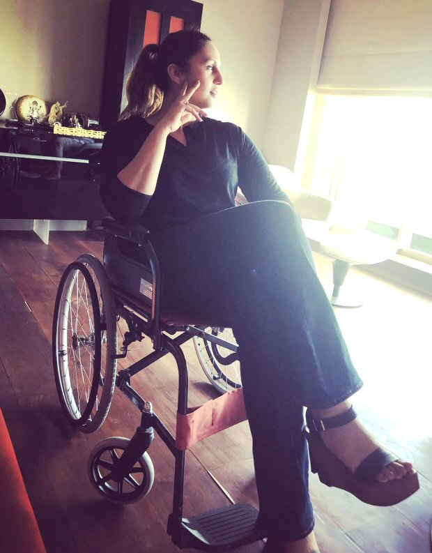 Farah Khan shares a photo and video album of celebrities on Instagram and here's what it is all about