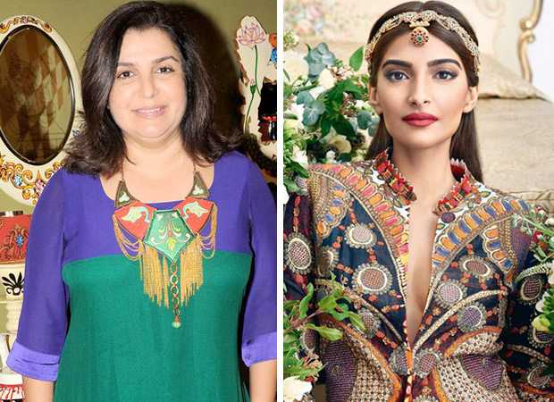 Farah Khan to choreograph for Sonam Kapoor – Anand Ahuja's sangeet despite fractured foot