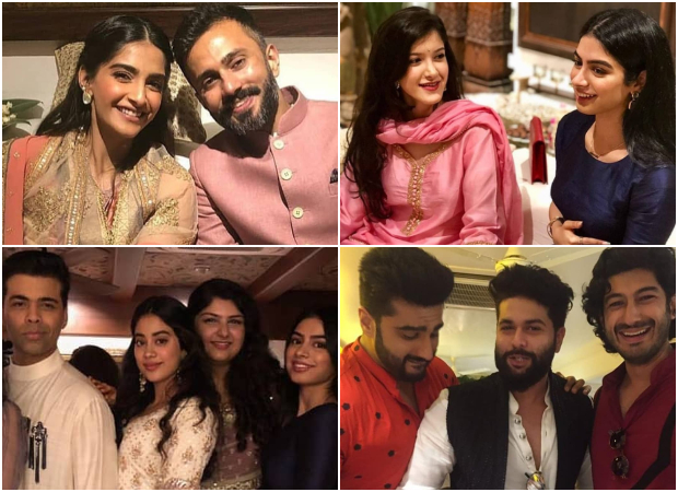 Sonam Kapoor-Anand Ahuja Mehendi pics OUT: The bride and her brigade look radiant!