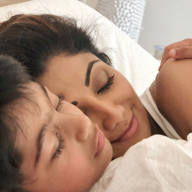 Here's how Shilpa Shetty Kundra celebrated her son's birthday and it was definitely beautiful