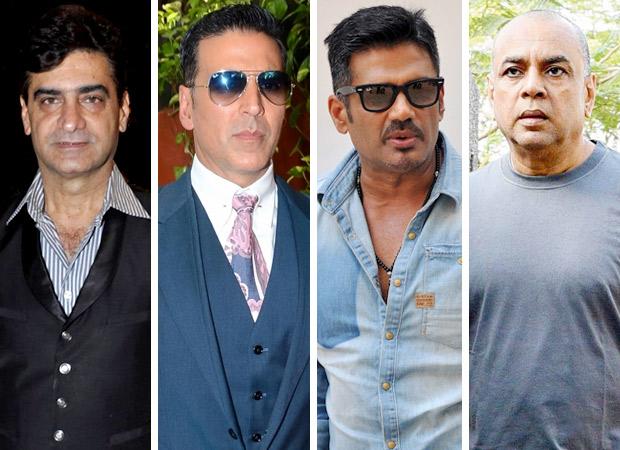 Indra Kumar to direct Akshay Kumar, Suniel Shetty and Paresh Rawal starrer Hera Pheri 3