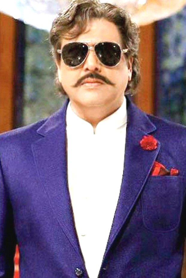 Is Govinda really playing Vijay Mallya in Rangeela Raja
