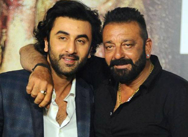 Is Sanjay Dutt AVOIDING making a presence at Ranbir Kapoor's Sanju events?