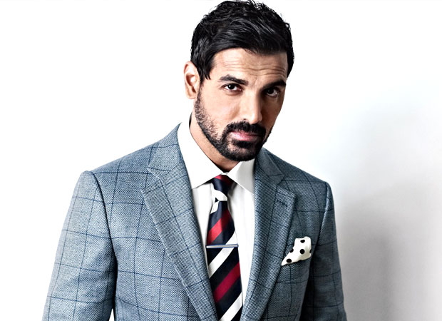 John Abraham announces his big action franchise film titled Attack