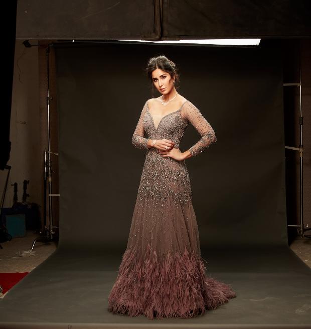 Katrina Kaif Kalyan Jewellers photoshoot 4