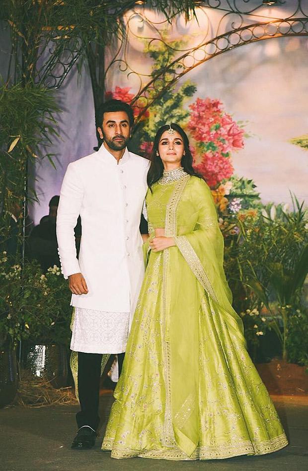 LOVESTRUCK Shaheen Bhatt, Mouni Roy add more fuel to rumours of Alia Bhatt dating Ranbir Kapoor