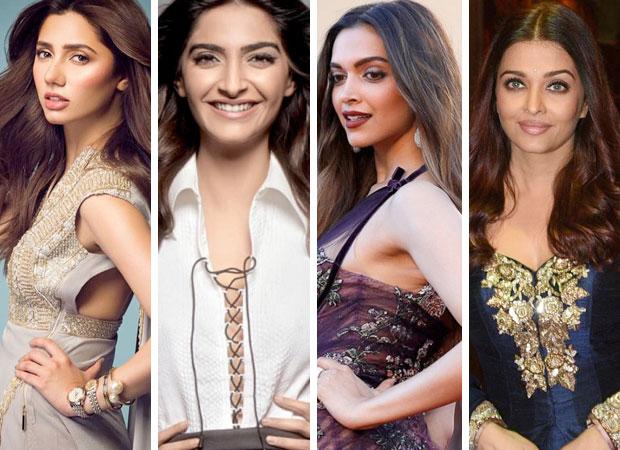 Mahira Khan to set Cannes red carpet on FIRE with Sonam Kapoor, Deepika Padukone, Aishwarya Rai