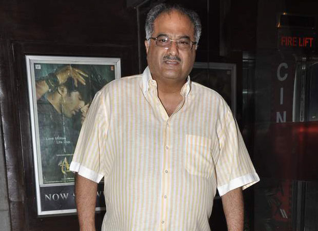 National Awards Boney Kapoor does NOT support filmmakers on the controversy, asks what the FUSS is about
